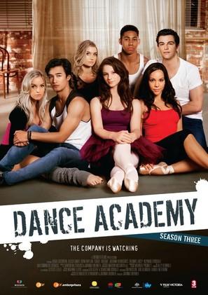 """""""Dance Academy"""""""