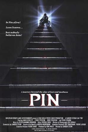 Pin... - Movie Poster (thumbnail)