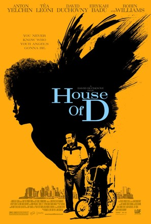 House of D - poster (thumbnail)