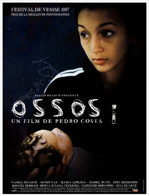 Ossos - French Movie Poster (thumbnail)