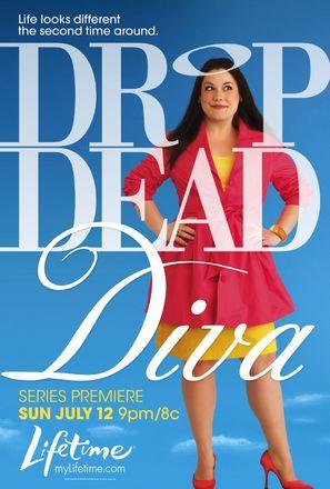 """""""Drop Dead Diva"""""""