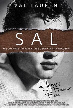 Sal - Movie Poster (thumbnail)