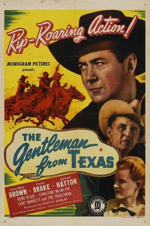 Gentleman from Texas