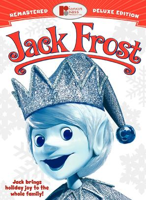 Jack Frost - Movie Cover (thumbnail)