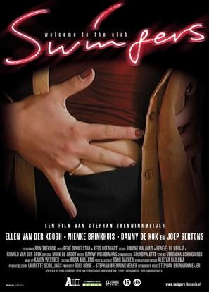 Swingers - Dutch poster (thumbnail)
