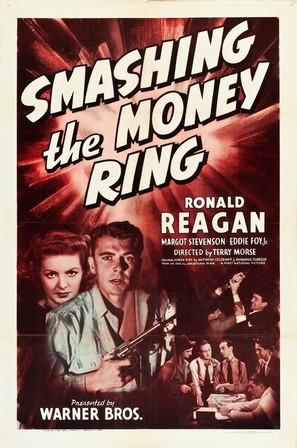 Smashing the Money Ring - Movie Poster (thumbnail)