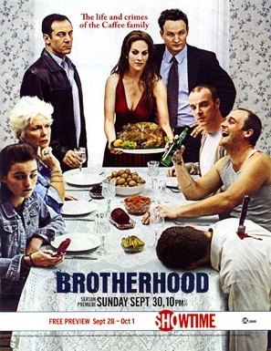 """Brotherhood"" - Movie Poster (thumbnail)"