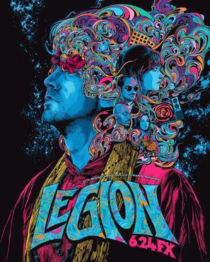 """""""Legion"""""""