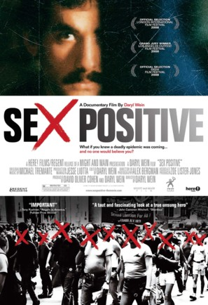 Sex Positive - Movie Poster (thumbnail)