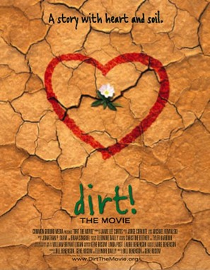 Dirt! The Movie - Movie Poster (thumbnail)