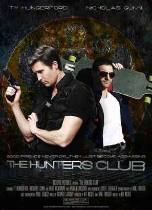 The Hunters Club - Australian Movie Poster (thumbnail)