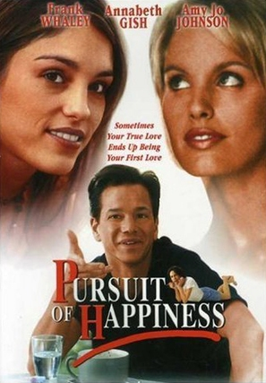 Pursuit of Happiness - poster (thumbnail)