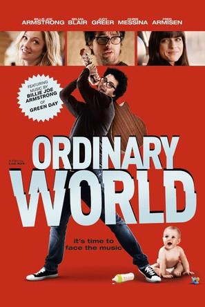 Ordinary World - Movie Poster (thumbnail)