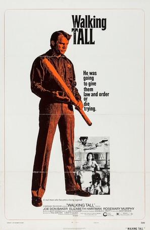 Walking Tall - Movie Poster (thumbnail)