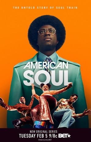 """American Soul"""