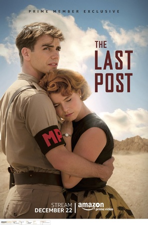 """The Last Post"" - Movie Poster (thumbnail)"