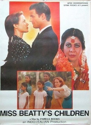 Miss Beatty's Children - Indian Movie Poster (thumbnail)