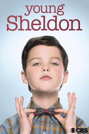 """Young Sheldon"""