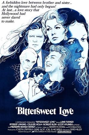 Bittersweet Love - Movie Poster (thumbnail)