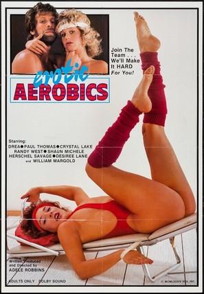 Erotic Aerobics - Movie Poster (thumbnail)