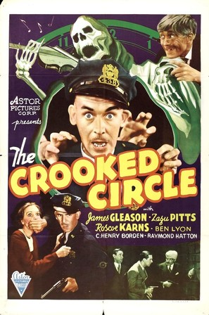 The Crooked Circle - Movie Poster (thumbnail)