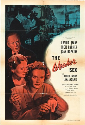 The Weaker Sex