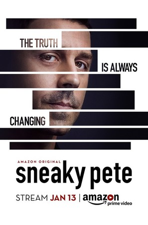 """Sneaky Pete"""