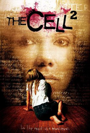 The Cell 2 - DVD cover (thumbnail)