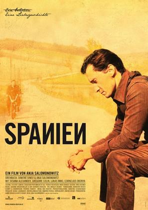 Spanien - Austrian Movie Poster (thumbnail)