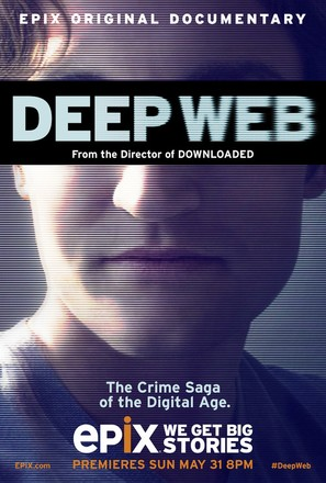 Deep Web - Movie Poster (thumbnail)