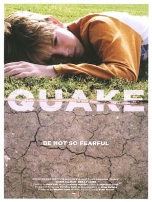 Quake - Movie Poster (thumbnail)
