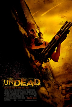 Undead - Movie Poster (thumbnail)