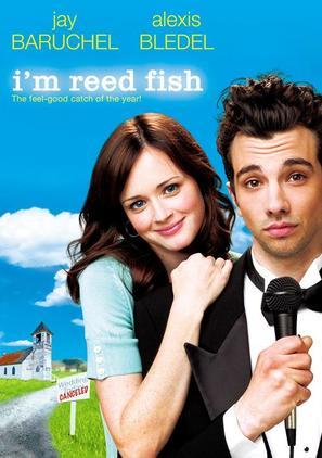 I'm Reed Fish - poster (thumbnail)