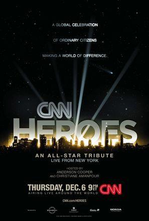 """CNN Heroes"" - poster (thumbnail)"