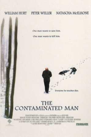 Contaminated Man - poster (thumbnail)