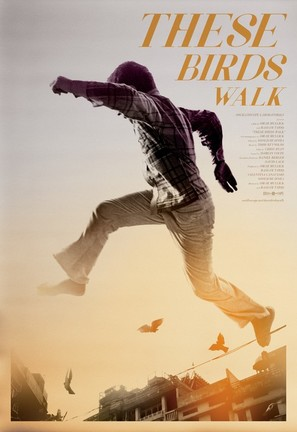 These Birds Walk - Movie Poster (thumbnail)