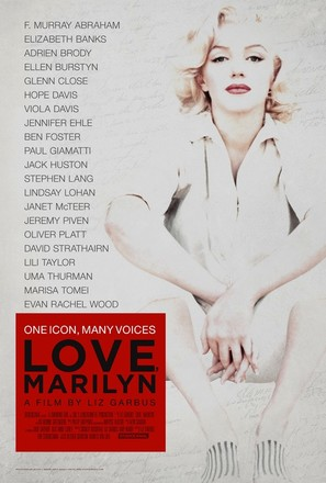 Love, Marilyn - Movie Poster (thumbnail)