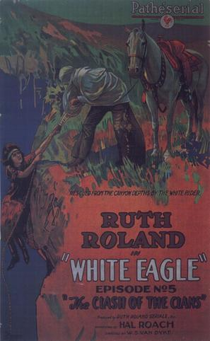 White Eagle - Movie Poster (thumbnail)