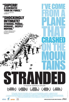 Stranded: I Have Come from a Plane That Crashed on the Mountains - Movie Poster (thumbnail)