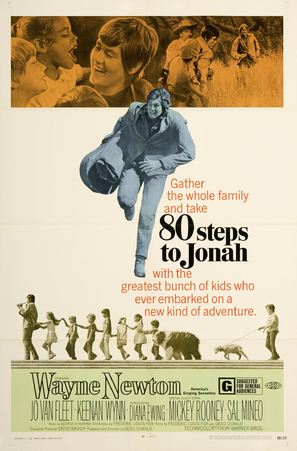 80 Steps to Jonah