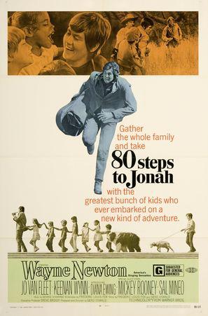 80 Steps to Jonah - Movie Poster (thumbnail)