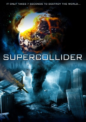 Supercollider - Movie Poster (thumbnail)