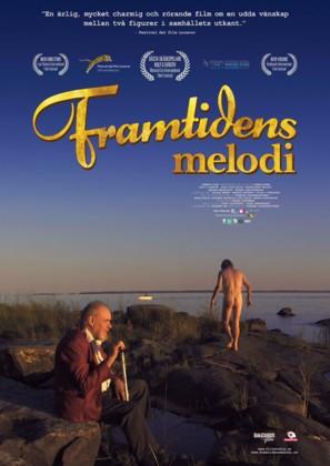 Framtidens melodi - Swedish Movie Poster (thumbnail)