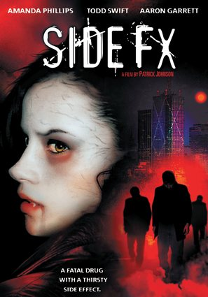 sideFX - Movie Cover (thumbnail)