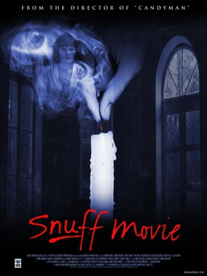 Snuff-Movie - poster (thumbnail)