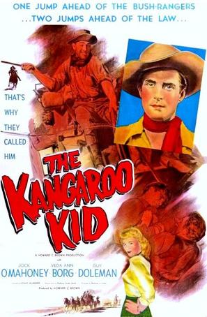 The Kangaroo Kid