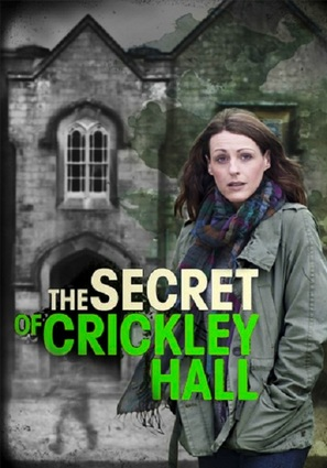 """The Secret of Crickley Hall"" - British Movie Poster (thumbnail)"