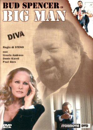 Big Man: Diva