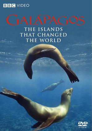 """Galápagos"" - Movie Cover (thumbnail)"