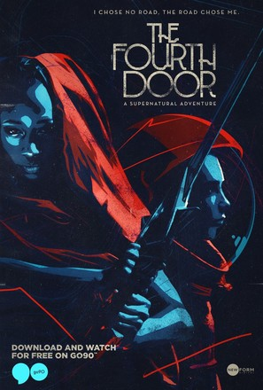 """The Fourth Door"""